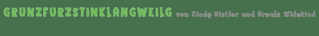 nasenbär grunzfurzstinklangweilig cindy distler ursula widekind peckelston kinderbuchverlag