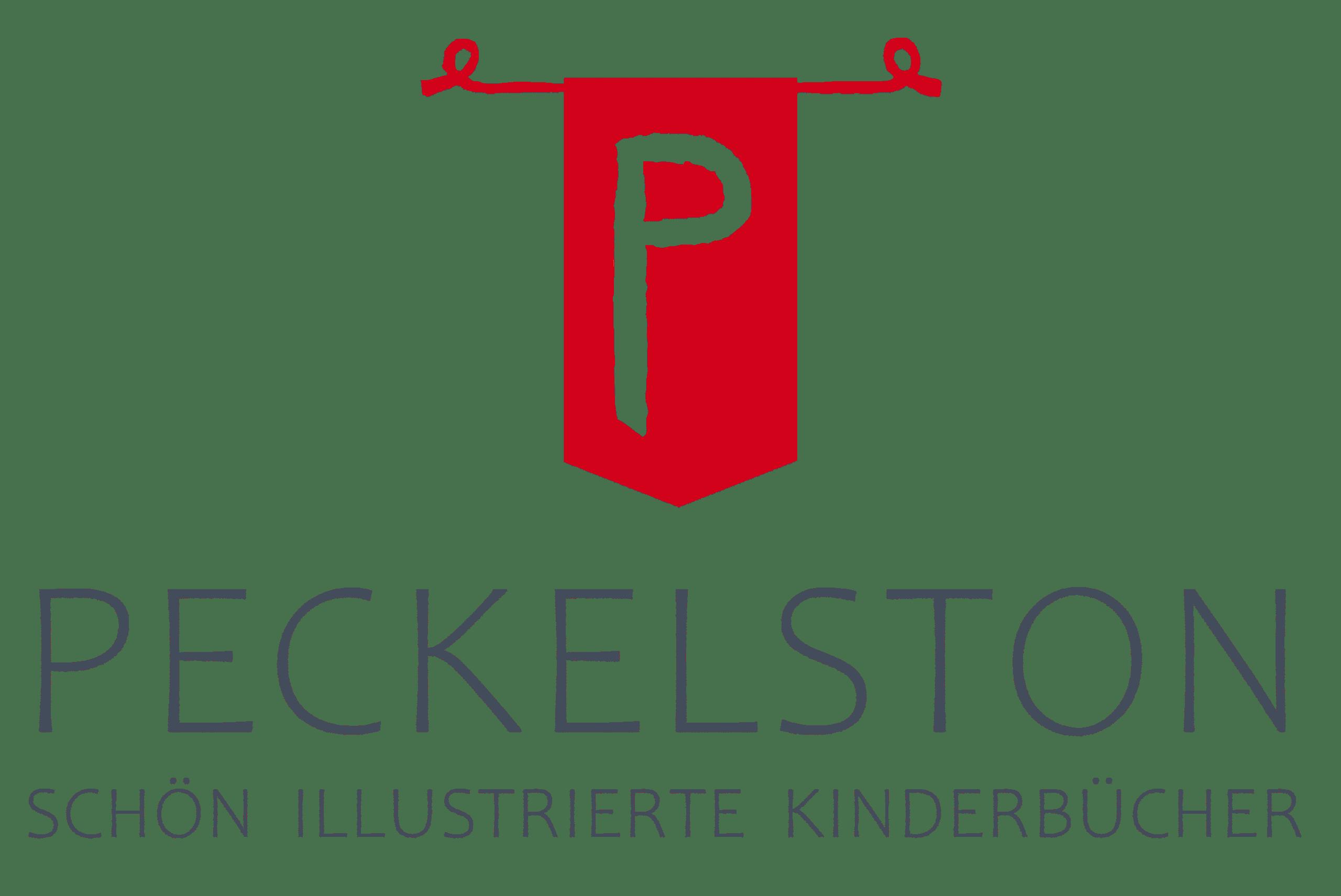 Kinderbuchverlag Einhornlämmchen Peckelston