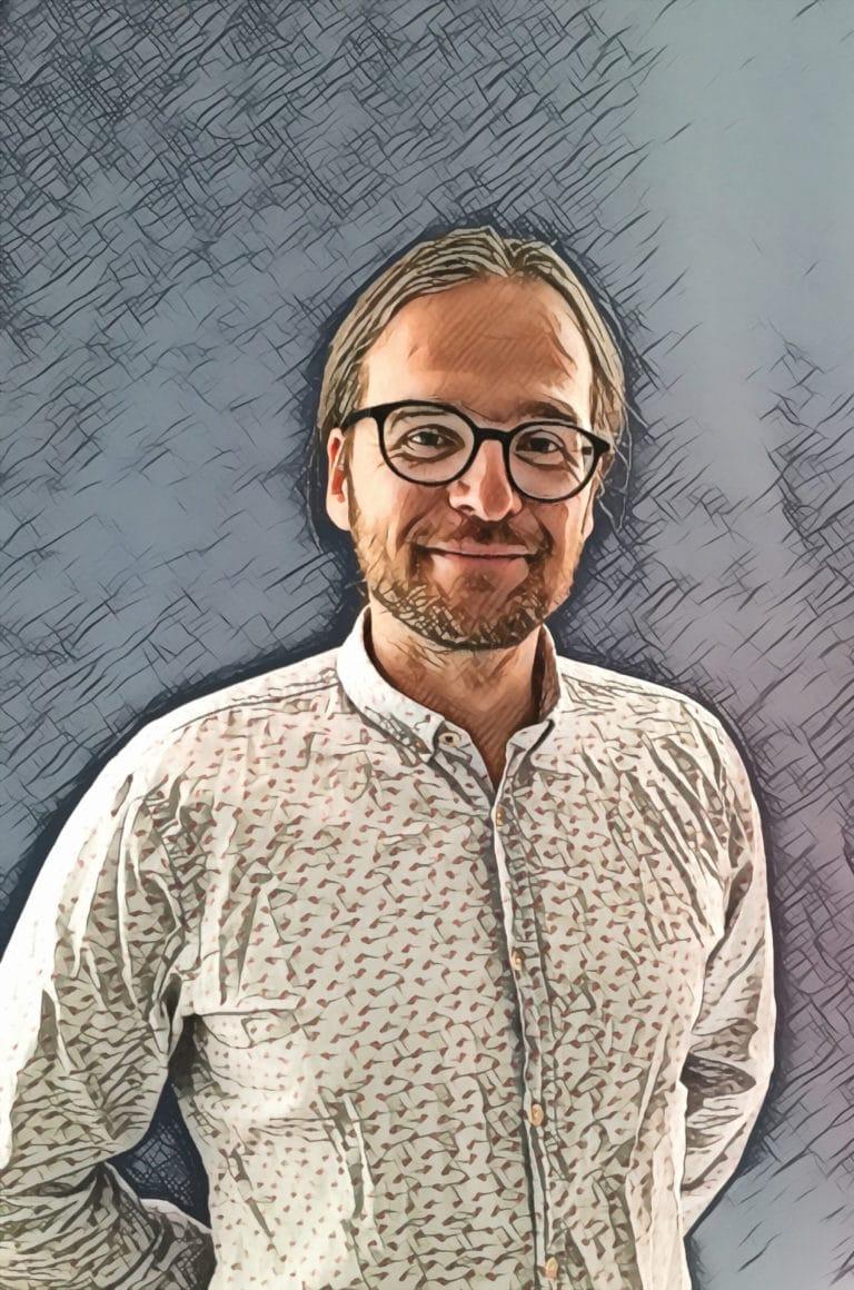 Daniel Glage Peckelston Kinderbuchverlag