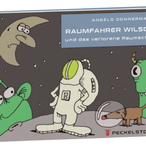 Raumfahrer Wilson