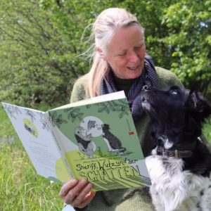 Peckelston Kinderbuchverlag Patricia Hansert-Bosmans Lea Ammann Sheriff, Wutz und der Schatten